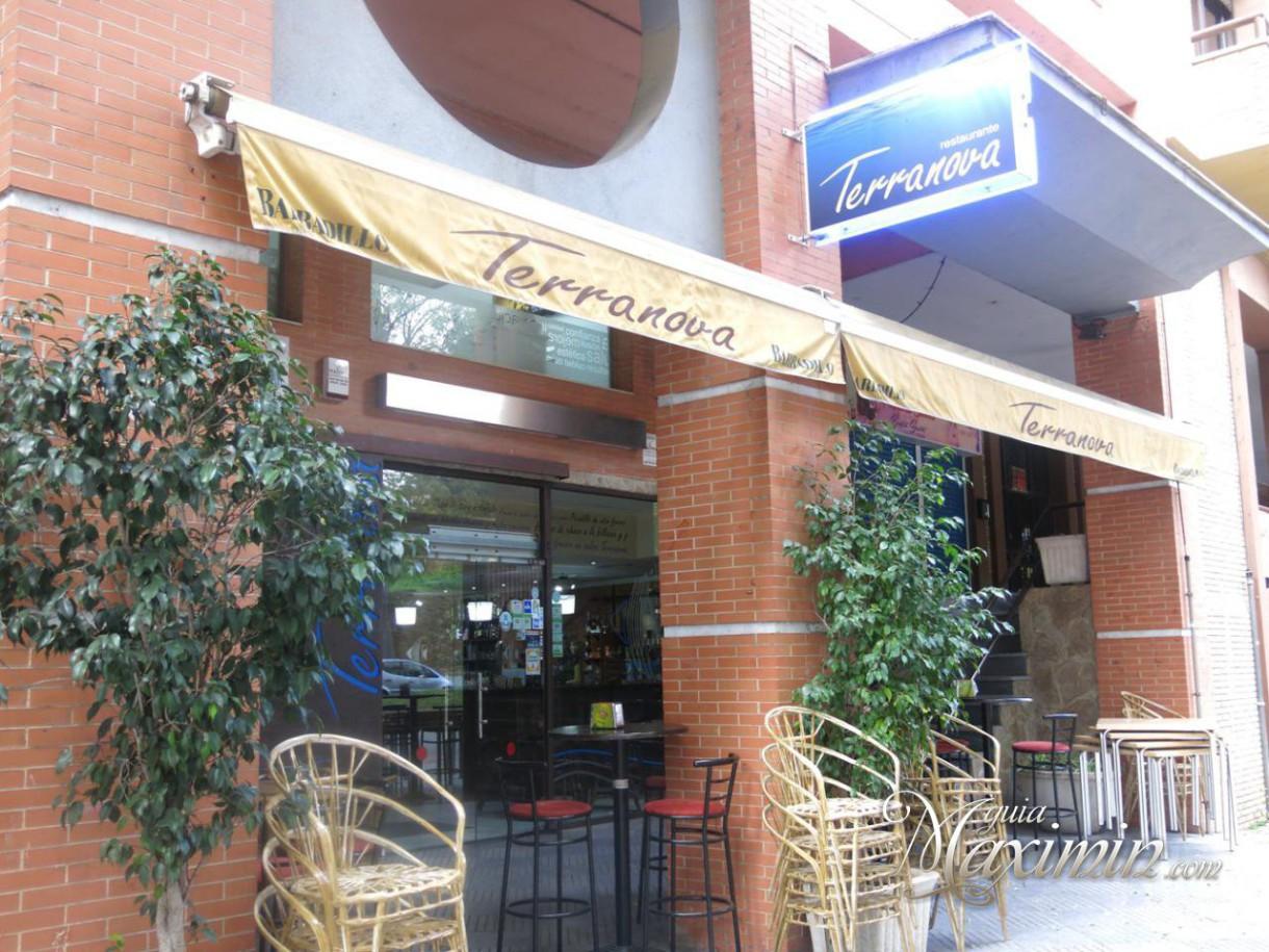 Terranova – El mar en la mesa (Huelva)