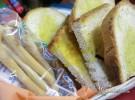 cestillo de panes