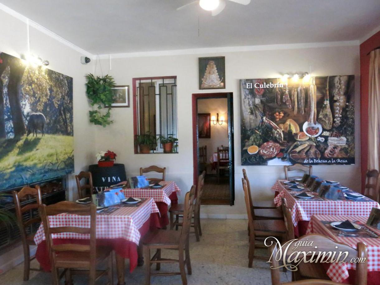 Antigua Venta El Culebrín (Monesterio-BA)