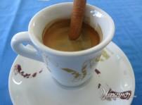 el café siempre rico en Portugal