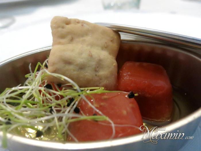 golosina de tomate
