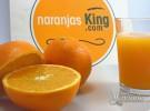 Naranjas King, Fuente de energía
