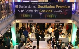 VI Salón de los destilados Premium de Guiapeñin