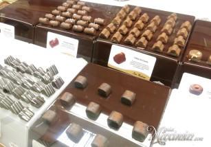 Museo del chocolate Valor (Villajoyosa-A)