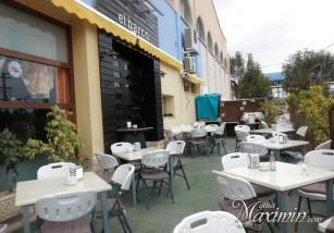 El Barco restaurante (Calpe-A)