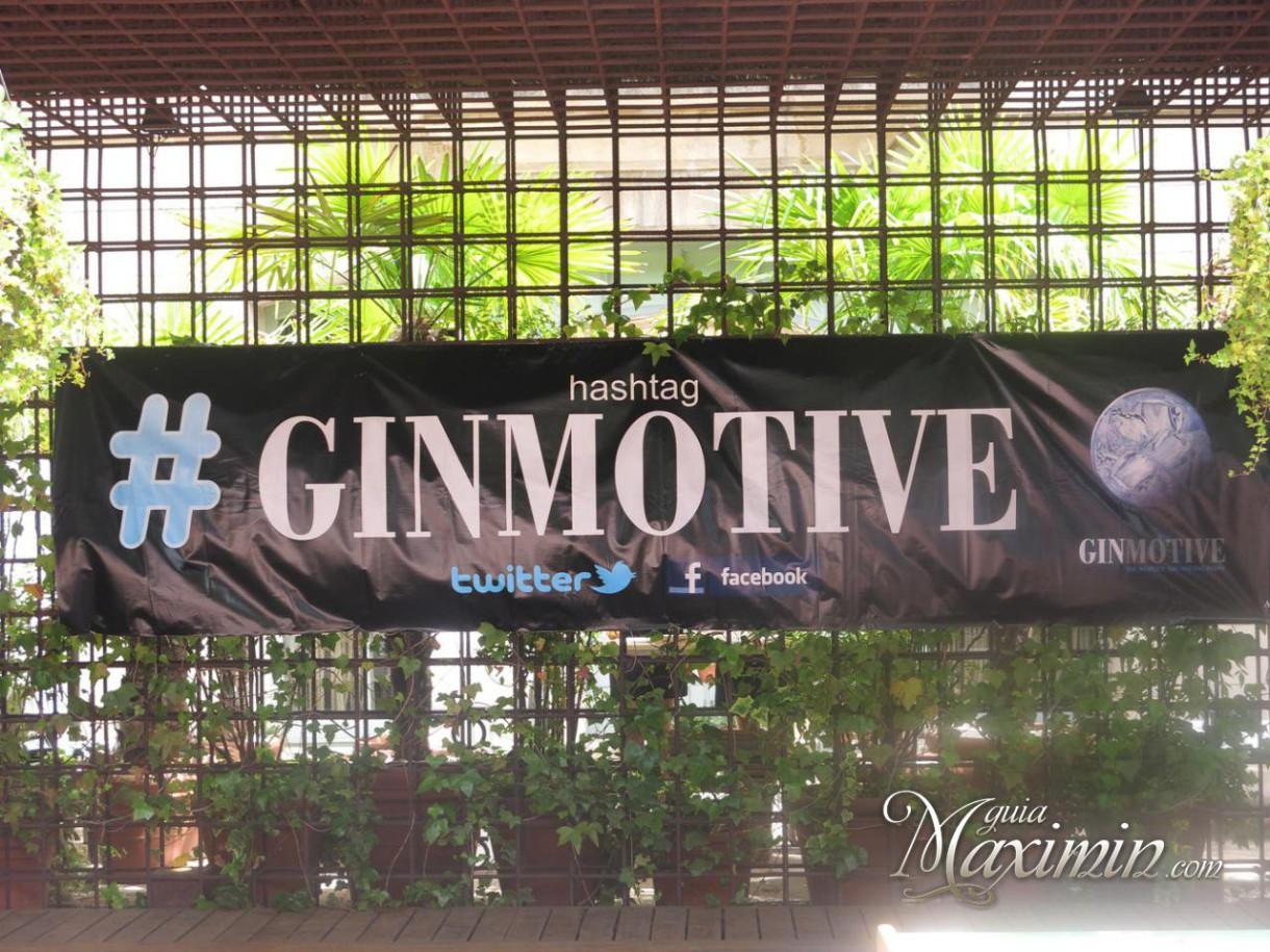 Gin Motive 2015 (Madrid)