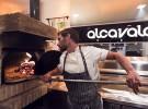 Restaurante Alcavalo, el Mediterráneo en horno de leña (Torrejón de Ardoz-M)