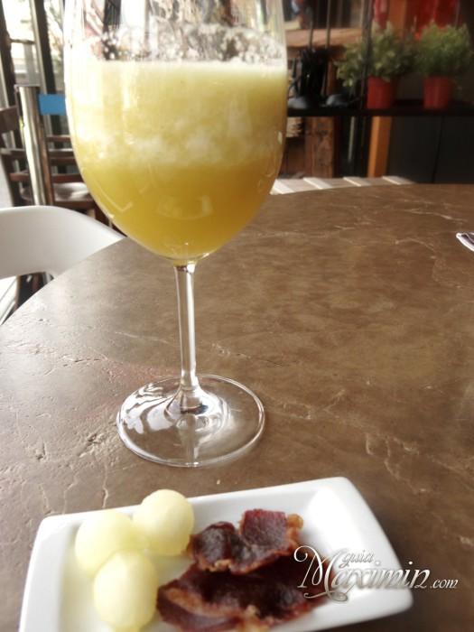 Melonpacho San Antón