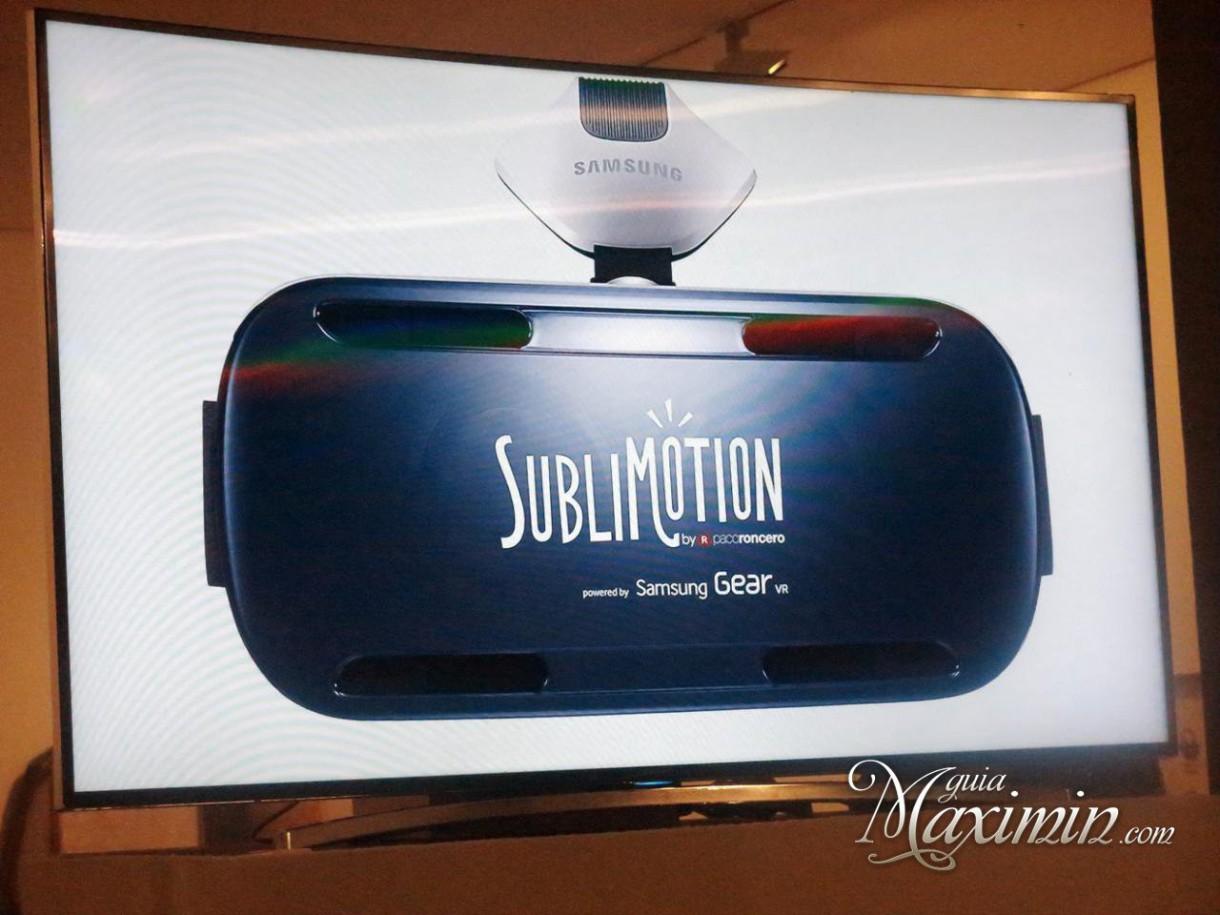 SubliMotion (Ibiza)