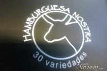 HN de Castelló el templo de la hamburguesa (Madrid)