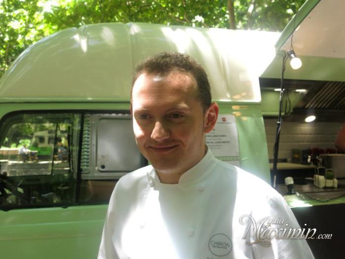 Ivan Muñoz de Chiron