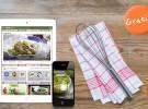 La App Nestlé Cocina te ayudará a ser todo un chef