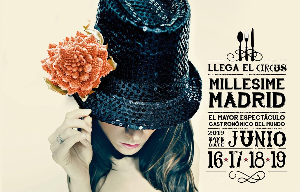 Millesime Madrid 2015 (IX edición)