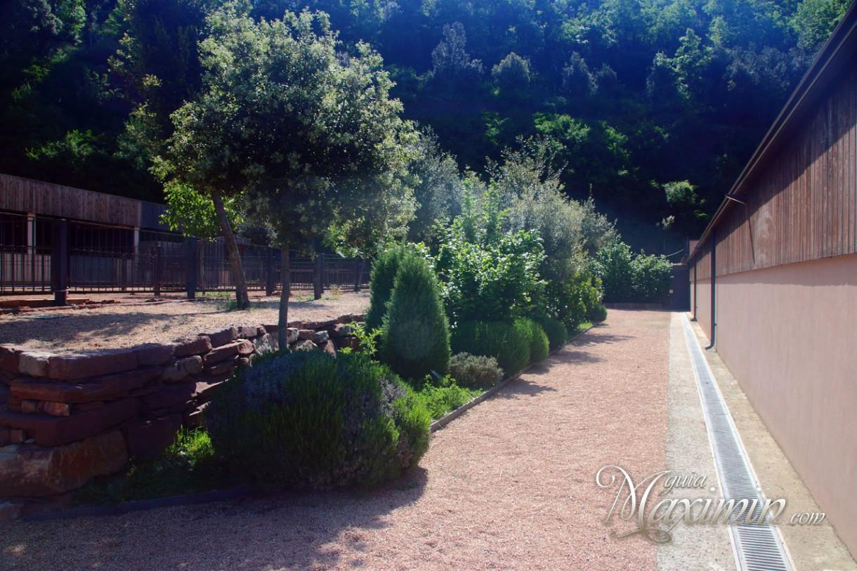 Visitamos la Ecogranja Salgot (Barcelona)