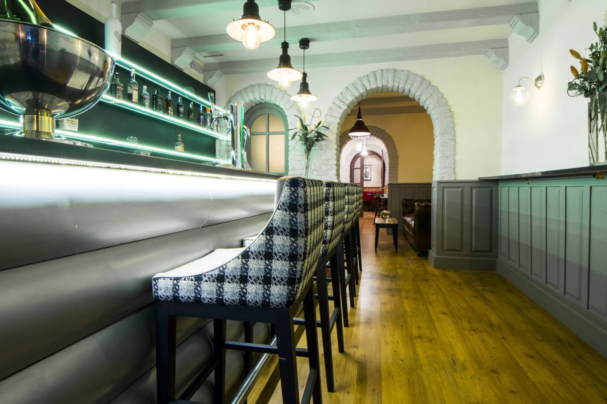 Café Oliver se traslada al Barrio de Las Letras (Madrid)