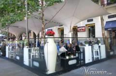 Ramses, un capricho para disfrutar (Madrid)