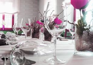 Delirios restaurante y su menú dedicado a la mujer (León)