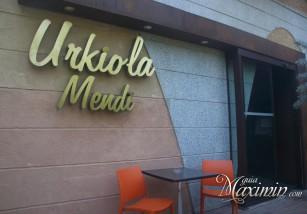 Urkiola Mendi Elegancia y Gastronomía de calidad (Madrid)