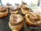 foie gras aperitivo