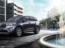 Kia Sorento, coche Premium con lo último en tecnología