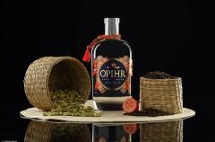 Opihr Oriental Spiced Gin busca a los dos mejores bartenders españoles