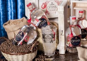Finalistas españoles de la Opihr World Adventure Cocktail 2015
