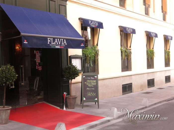 Restaurante Flavia