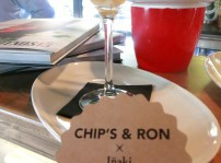 chips & ron