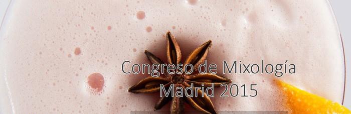 congreso mixologia