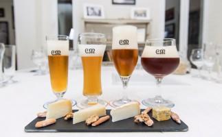 Catas de cerveza Casimiro Mahou (Madrid)