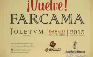 Farcama, Feria de la Artesanía Toledana (Toledo)