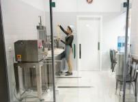 La Pastería, laboratorio artesanal de pasta