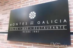 Los Montes de Galicia – El placer de comer (Madrid)