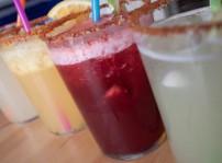 MARÍA BONITA. Margaritas de sabores