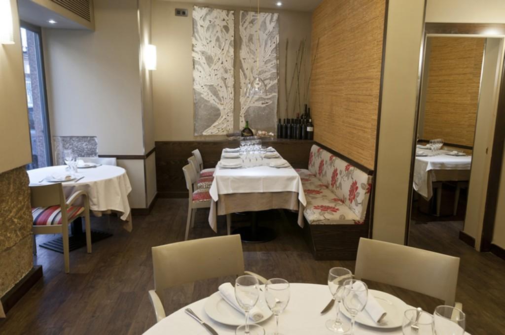 Ponzano y las carnes gallegas (Madrid)
