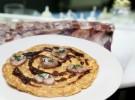 Tortilla de patata de montaña tuetano y huevos camperos - Rooster