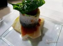 coca de sardina ibérica