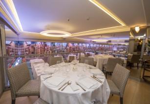 El Café de la Opera y su cocido madrileño