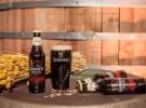Guinness baja a la mina (Madrid)