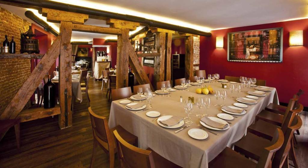 Los Galayos, la historia gastronómica de Madrid en 121 años
