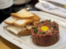 Steak Tartar (Toque de Sal) mail