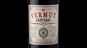 Vermut Lustau Negro (2)