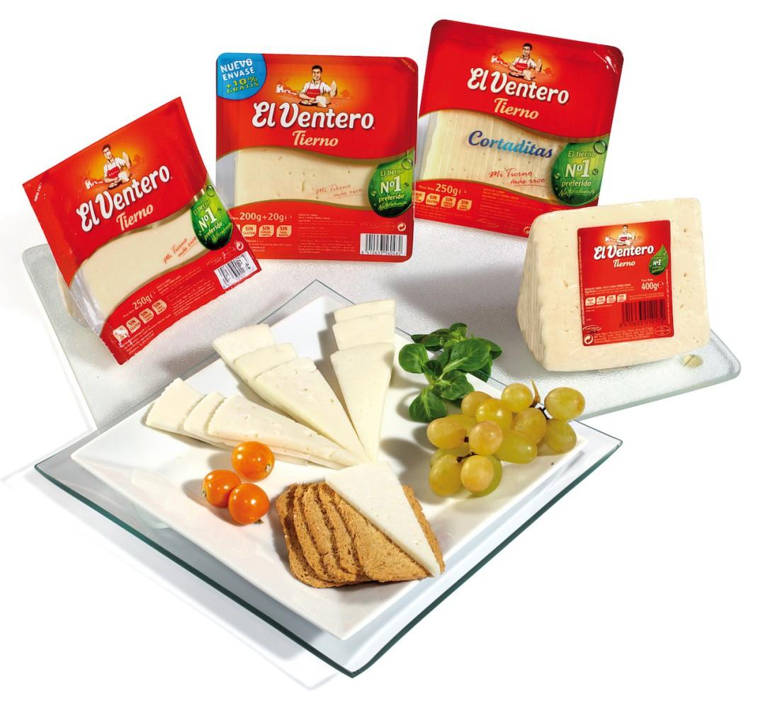 Eso es queso: el Ventero