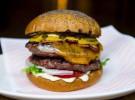 BACOA MADRID_Burger