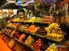 El color y el sabor de Fruit Attraction