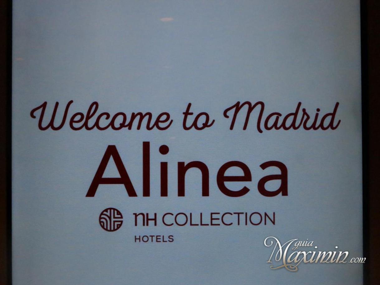 Alinea Madrid con su chef Grant Achatz comienza la cuenta atrás