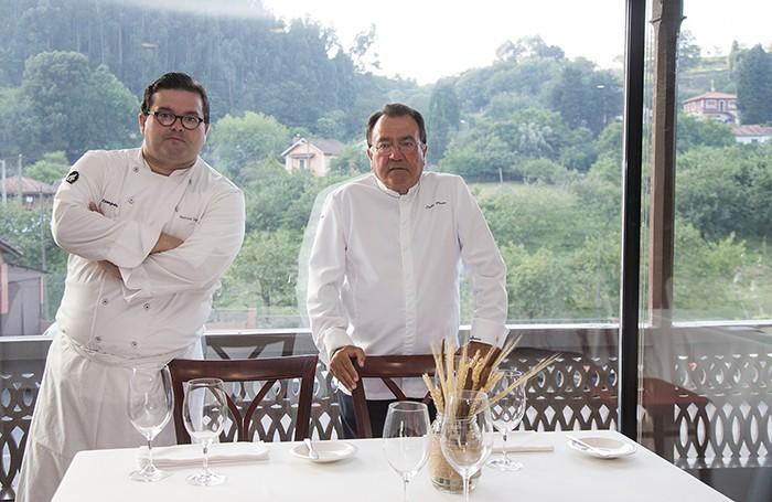Pedro y Marcos Morán_Casa Gerardo