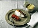 Skrei Chorizo Puré Patatas