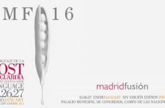 Cuenta atrás para Madrid Fusión 2016
