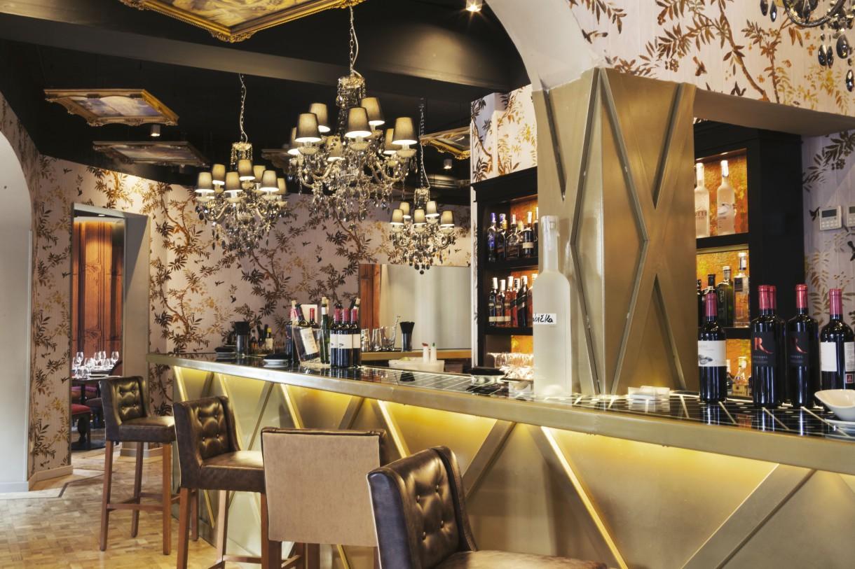 Restaurante Kuche (Madrid)